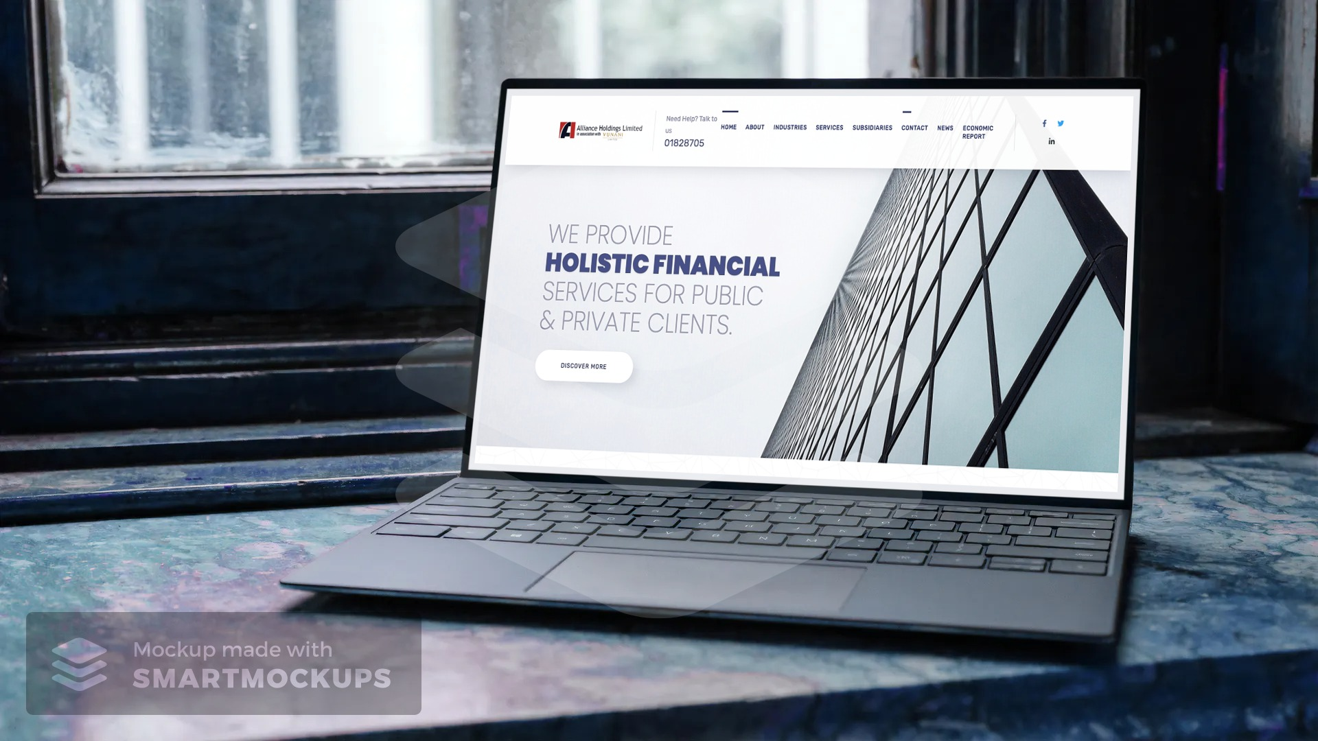 Alliance Holdings Ltd